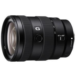 ソニー SEL1655G デジタル一眼カメラα[Eマウント]用レンズ