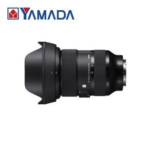 シグマ 24-70mm F2.8 DG DN 交換用レンズ Art ソニーEマウント用