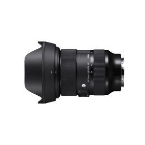 シグマ 24-70mm F2.8 DG DN 交換用レンズ Art Lマウント用
