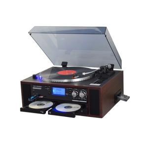 DCT DCT1000WDX マルチレコードプレーヤー<br>020
