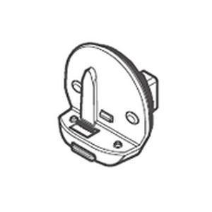 ユピテル  OP-C2  クレードル単体 yamada-denki