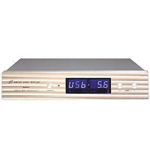 ノーススターデザイン IMPULSOSLV 384kHz/32bit DSD 対応 USB-DAC 「Impulso(インプルソ)」 シルバー|yamada-denki