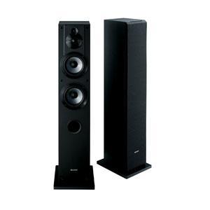 ソニー SS-CS3 ハイレゾ音源対応 3ウェイ トールボーイスピーカー(1本)