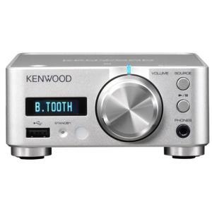ケンウッド KA-NA7 【ハイレゾ音源対応】 USB-DAC搭載フルデジタルプリメインアンプ yamada-denki