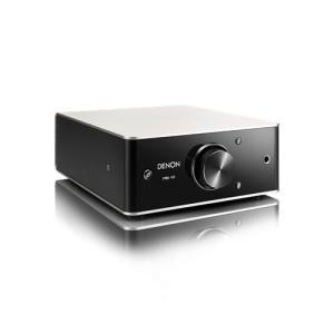 デノン PMA-60-SP 【ハイレゾ音源対応】 USB-DAC搭載フルデジタルプリメインアンプ プ...