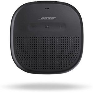BOSE(ボーズ) SLINKMICROBLK SoundLink Micro Bluetoothス...