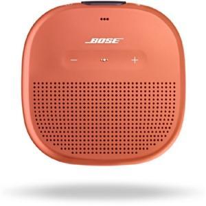 BOSE(ボーズ) SLINKMICROORG SoundLink Micro Bluetoothス...
