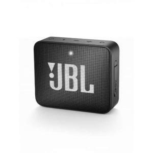 JBL JBLGO2BLK 防水対応ポータブルBluetoothスピーカー 「JBL GO 2(ゴー...