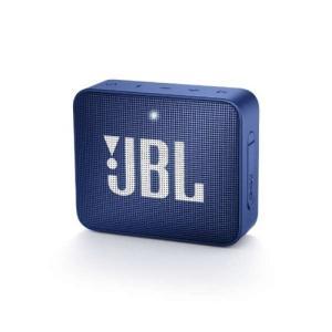 JBL JBLGO2BLU 防水対応ポータブルBluetoothスピーカー 「JBL GO 2(ゴー...