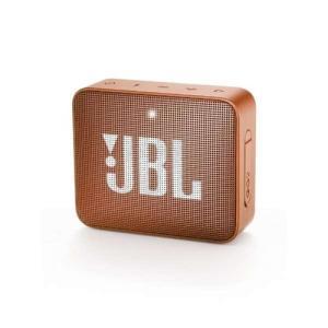 JBL JBLGO2ORG 防水対応ポータブルBluetoothスピーカー 「JBL GO 2(ゴー...