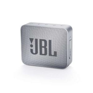 JBL JBLGO2GRY 防水対応ポータブルBluetoothスピーカー 「JBL GO 2(ゴー...