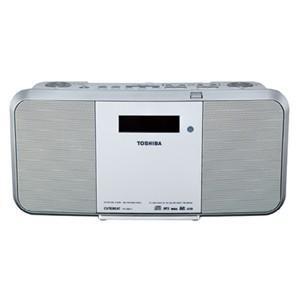 東芝 TY-CRX71-W SD/USB/CDラジオ ホワイト|yamada-denki