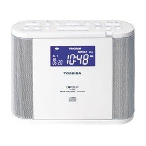 東芝 TY-CDR8(W) CDクロックラジオ...の関連商品2