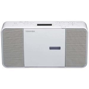 東芝 TY-C250W CDラジオ ホワイトの関連商品1