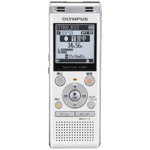オリンパス V-862-WHT ICレコーダー 「Voice...