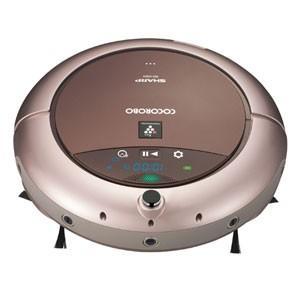 シャープ RX-V95A-N ロボット掃除機 「ロボット家電...