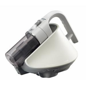 シャープ EC-HX150-W サイクロンふとん掃除機 「コロネ」 ホワイト系