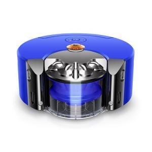 ダイソン RB02BN ロボット掃除機 「Dyson360Heurist」<br>042