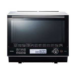 東芝 ER-RD3000-W 過熱水蒸気オーブンレンジ 「石窯ドーム」 30L グランホワイト|yamada-denki