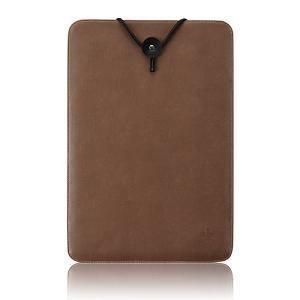 """トリニティ  スリーブケース  MacBook Air 11""""用スリーブ(ウォームグレー)TR-BS..."""