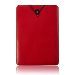 """トリニティ  スリーブケース  MacBook Air 11""""用スリーブ(レッド)TR-BSAIR1..."""