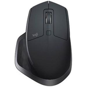ロジクール MX2100sGR  (7ボタン・グラファイト) ワイヤレスレーザーマウス[FLOW対応...