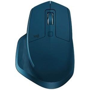 ロジクール MX2100sMT (7ボタン・ミッドナイトティール) ワイヤレスレーザーマウス[FLO...