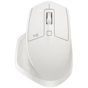 ロジクール(Logicool) MX2100sGY(7ボタン・グレイ)  ワイヤレスレーザーマウス[...