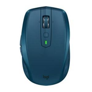 ロジクール MX1600SMT MX Anywhere 2S ワイヤレスマウス(ミッドナイトティール) Logicool MX Anywhere 2S Wireless Mobile Mouse|yamada-denki
