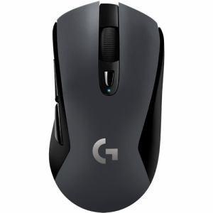 ロジクール G603 ワイヤレスゲーミングマウス 「LIGHTSPEED」<br>131