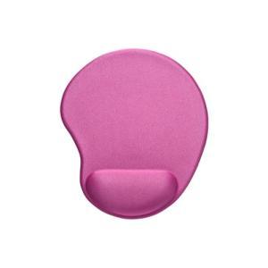 バッファロー BSPD15PK リストレスト一体型マウスパッド 低反発タイプ ピンク<br&g...