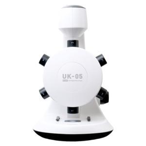 ミヨシ UK-05 600倍対応 USBデジタル顕微鏡 デスクタイプ|yamada-denki