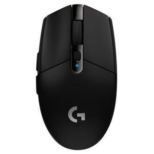 ロジクール G304 2.4GHzワイヤレス 光学式ゲーミング マウス Logicool G304 ...