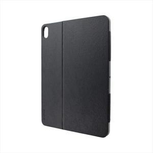 MSソリューションズ 2018 iPad Pro 11 スタンド可能シェルケース KICK STAN...