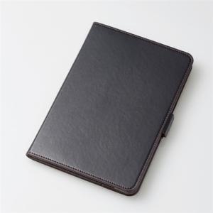 エレコム TB-A19S360BK iPad Sサイズ 2019年モデル/iPad mini 4用フ...
