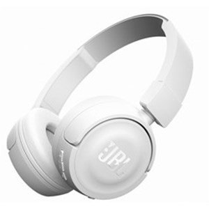 JBL JBLT450BTWHT Bluetoothヘッドホン ホワイト<br>021