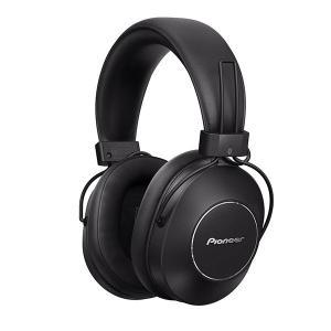 パイオニア SE-MS9BN-B Bluetooth ノイズキャンセリングワイヤレスヘッドホン ブラ...