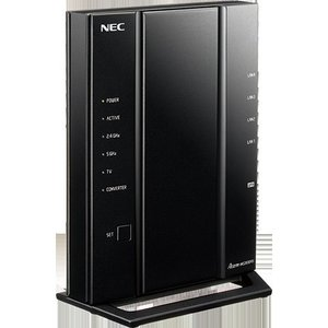 NEC PAWG2600HS wifiルーター<br>126