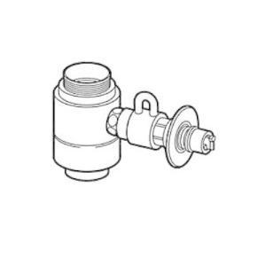 パナソニック CB-SXG7  分岐水栓<br>500