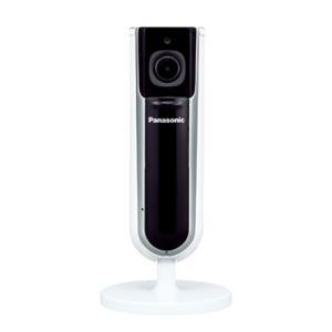 パナソニック KX-HDN105-W 屋内HDカメラ ホワイトの商品画像|ナビ