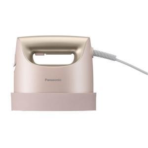 パナソニック NI-CFS750-PN 衣類スチーマー ピンクゴールド|yamada-denki