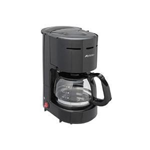 アビテラックス ACD36-K コーヒーメーカー ブラック|yamada-denki