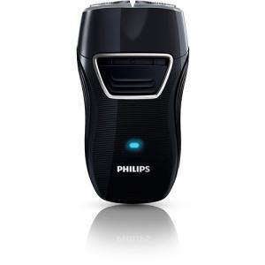 フィリップス PQ220/19 メンズ ポケットシェーバー ブラック<br>045