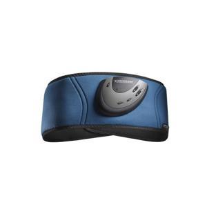 オークローンマーケティング FITP01KD EMS スレンダートーンフィットプラス  ブルー|yamada-denki