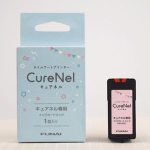 CureNel FBN-A001 キュアネル専用インクカートリッジ|yamada-denki