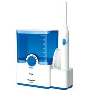パナソニック EW-DJ61-W 口腔洗浄機 「ジェットウォッシャー ドルツ」 白<br&gt...