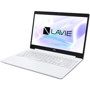 NEC PC-NS200R2W-S4 ノートパソコン LAVIE Note Standard カーム...