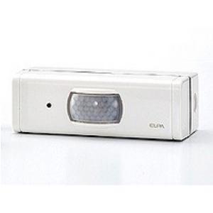 ELPA EWS-03 センサー送信器 yamada-denki