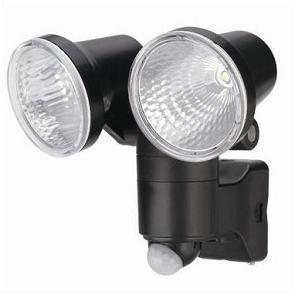 LEDセンサーライト  SL12LED|yamada-denki