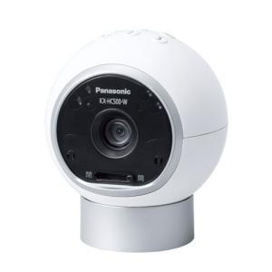 パナソニック KX-HC500-W ホームネットワークシステム おはなしカメラ|yamada-denki
